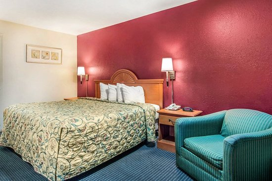 LaGrange, Джорджия: Guest room