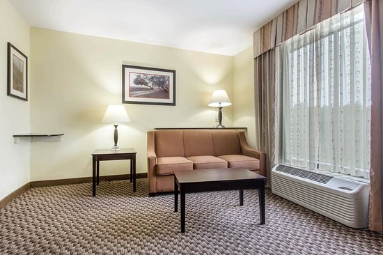Κλίντον, Νότια Καρολίνα: Guest room