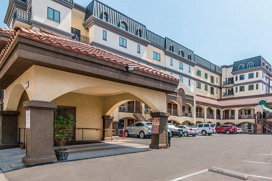羅德威瑞格羅智酒店張圖片