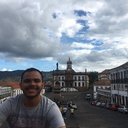 Praça Tiradentes: photo0.jpg