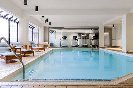 The Westin Edmonton Updated 2018 Prices Reviews Photos Alberta Hotel Tripadvisor