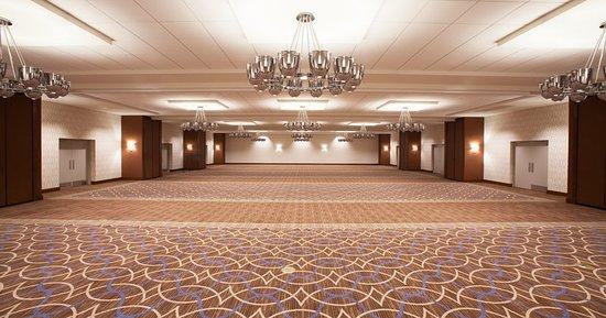 Coraopolis, PA: Ballroom