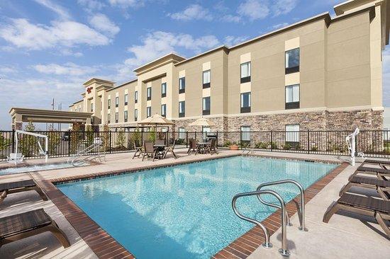 Turlock, CA: Pool
