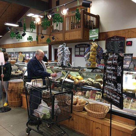 Randall S Farm And Greenhouse Ludlow Menu Prices Restaurant Reviews Tripadvisor