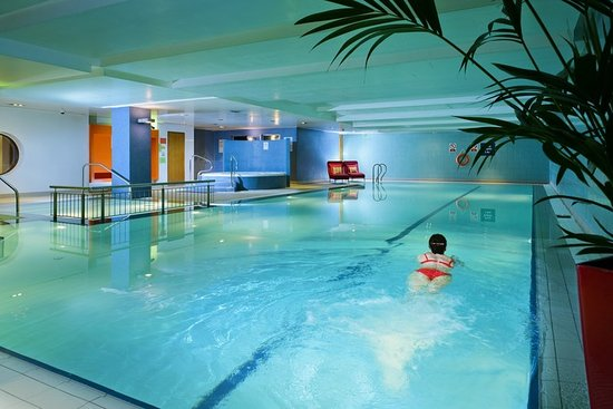 Lobby Picture Of Clayton Hotel Cork City Cork Tripadvisor