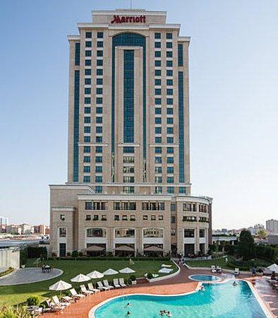 Marriott Hotel Asia