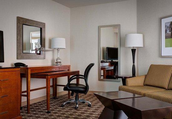 The Woodlands, Техас: Guest room