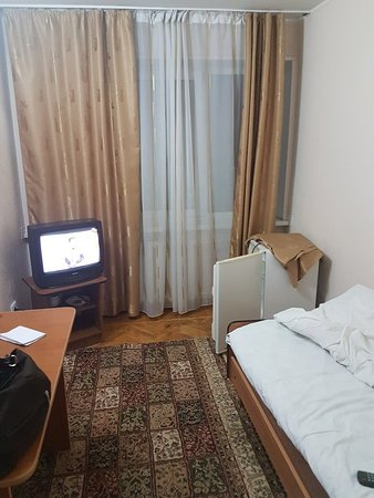 Kyzyl Zhar Hotel: 20180225_071826_large.jpg