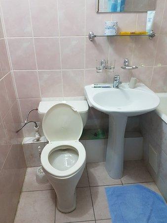 Kyzyl Zhar Hotel: 20180225_071816_large.jpg