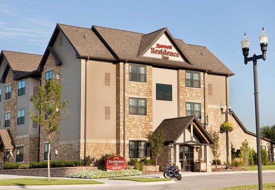 Residence Inn by Marriott Lincoln South