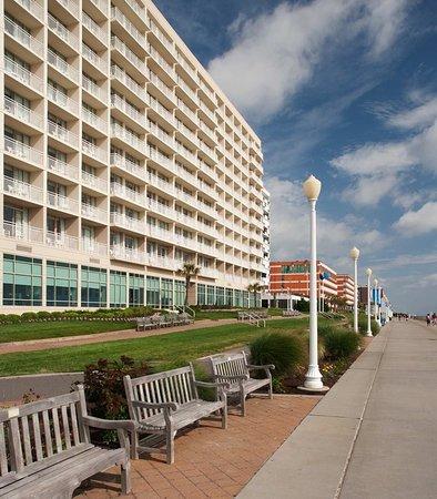 Courtyard Virginia Beach Oceanfront North Th Street Tripadvisor