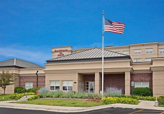 Residence Inn Chicago Naperville/Warrenville