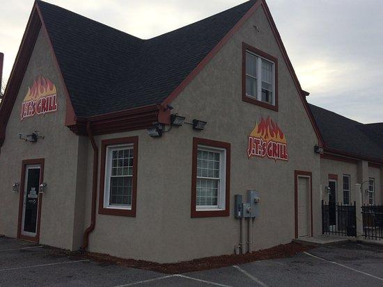 Madison Heights, VA: JT's Grill