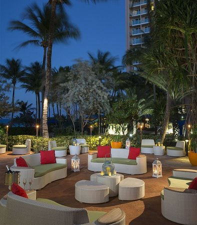 san juan marriott resort & stellaris casino damage