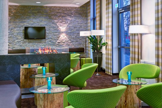 Holiday Inn Express Augsburg Hotel  Augusta  Germania