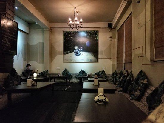 Places Restaurant & Bar: 20180224_181816_large.jpg
