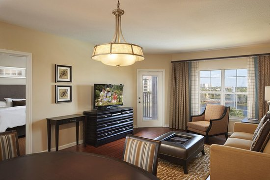 Hilton grand vacations at tuscany village 125 1 4 7 - Cheap 2 bedroom suites in orlando ...
