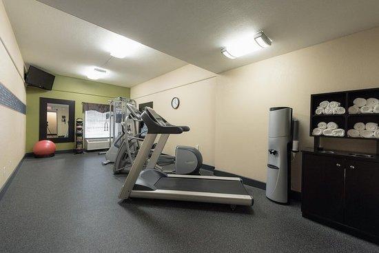 Brooksville, FL: Health club