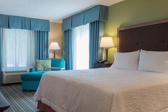 Brooksville, FL: Guest room