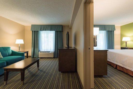 Brooksville, FL: Suite