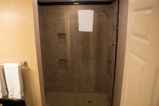 Holiday Inn Express Savannah - Historic District: Guest room