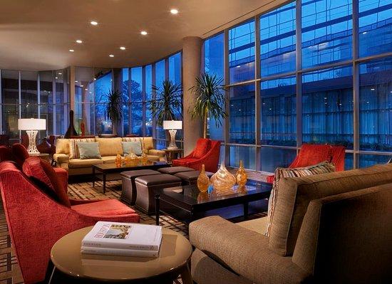Omni Houston Hotel Westside