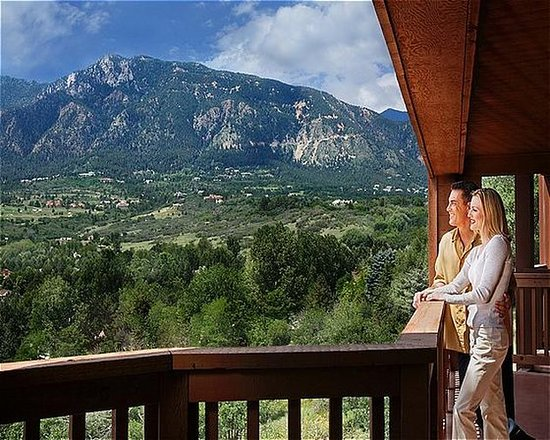 Cheyenne Mountain Resort Colorado Springs, A Dolce Resort: Exterior