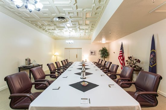 Bigelow Hotel and Residences, an Ascend Hotel Collection Member: Meeting room