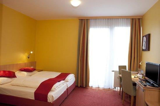 Salmdorf, ألمانيا: Guest room