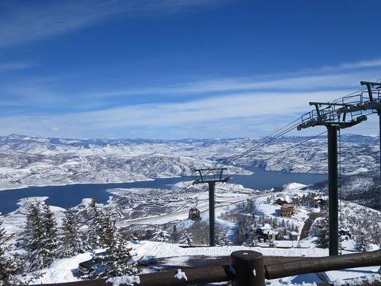 Deer Valley Resort: Jordanelle