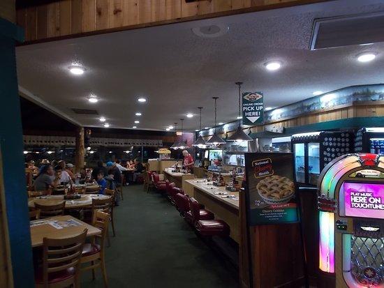 Lake Havasu City Black Bear Diner