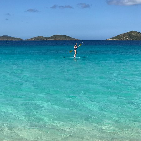 Virgin Island Eco Tours - Honeymoon Beach Day Pass: photo0.jpg
