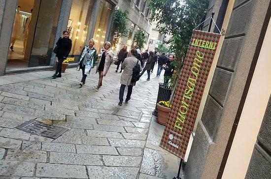 Milan Personal Shopper Erfahrung im...