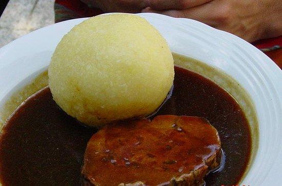 Taste Nuremberg Food Tour