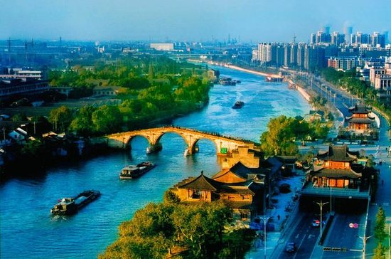 Hangzhou Cultural Day Tour with