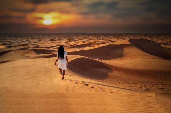 Wahiba Sands&Wadi Bani Khalid desert