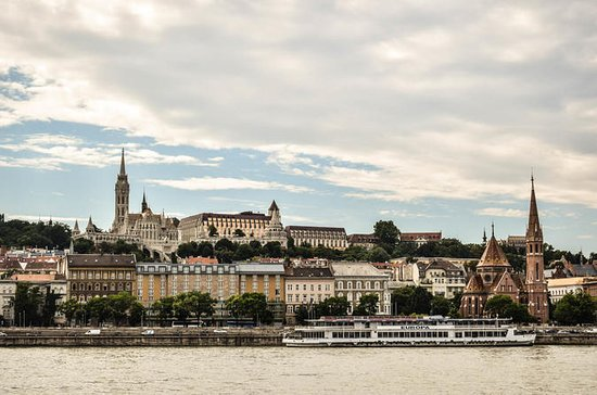 Budapest Castle District: Un voyage à...