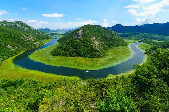 Tour fotografico del Montenegro