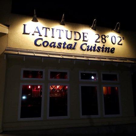 Latitude 28 02