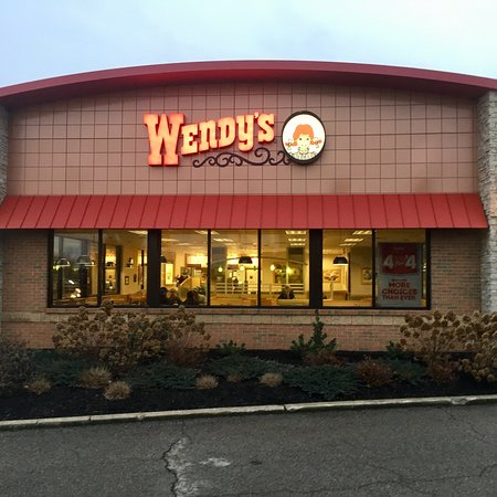 Ashland, OH: Wendy's on US-250