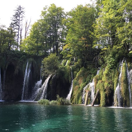 Plitvice Lakes National Park - All You Need to Know Before ...