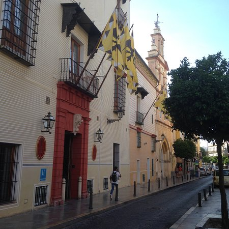 Las Casas de la Juderia: photo0.jpg