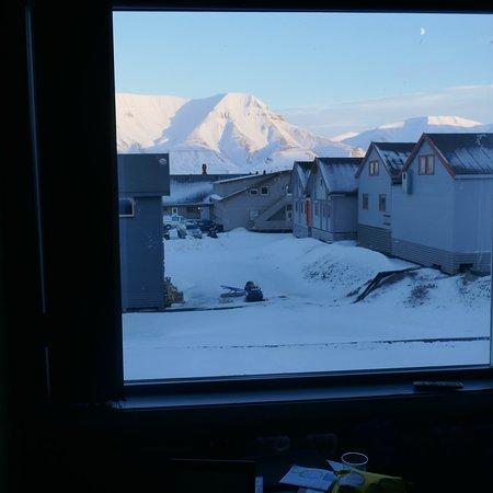 スヴァルボード ホテル Picture