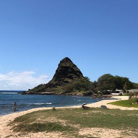 Makaha, Hawaje: Maunalahilahi Botanical Garden