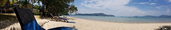 Panwa Boutique Beach Resort: 20180225_123413_large.jpg