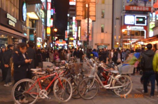 ولاية أوساكا صورة فوتوغرافية