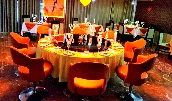 Nobu Signature Restaurant Dhaka City Restaurant Reviews Photos Phone Number Tripadvisor