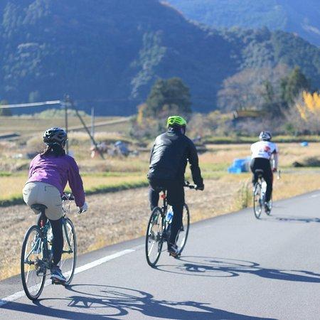 Takamatsu, Japan: Cycle Shikoku