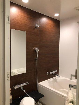 空間舒適浴室