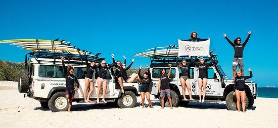 Tamarindo Surf Experience
